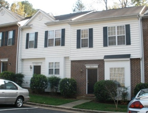845 Genford Ct. - Townhome - Community Photo