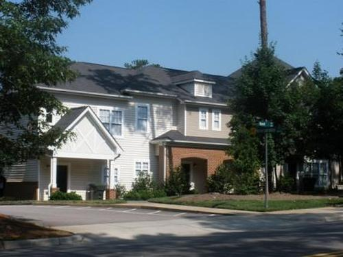 4210 Perserverance Ct. - Townhome - Community Photo