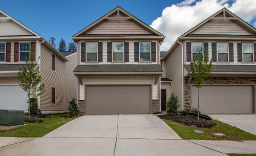 108 Crusaders Dr. - Townhome - Community Photo
