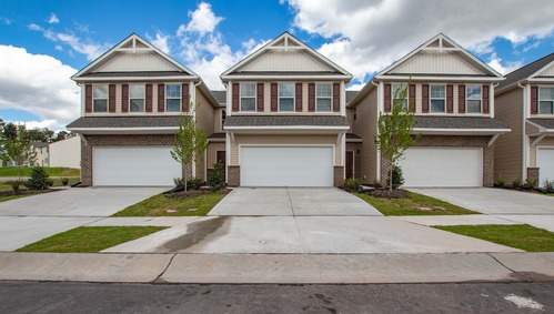 116 Crusaders Dr. - Townhome - Community Photo